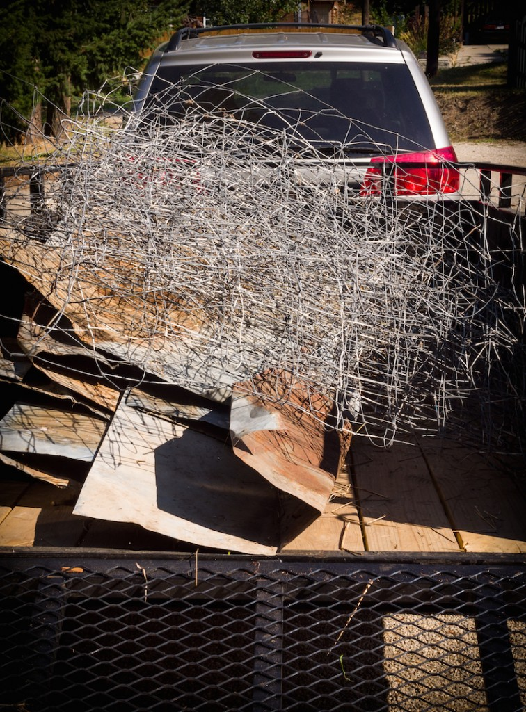 Unsecured Load | Truck Accident Attorney Boulder
