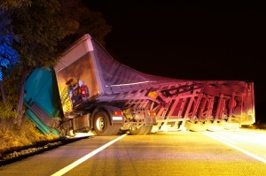 The Boulder County truck accident lawyers at the Cederberg Law Firm are skilled at defending the rights of those injured in jackknife and rollover truck accidents.