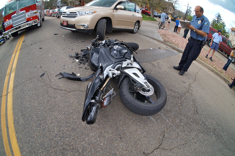 Boulder Motorcycle Accident Lawyer Cederberg Law