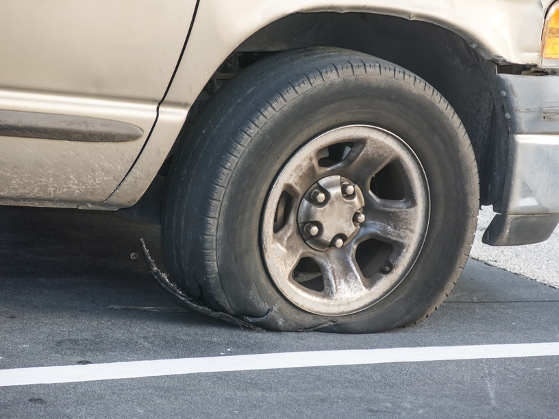 When negligence leads to tire blowouts and tire failure and, in turn, causes car accidents, injured parties will likely be entitled to compensation for their injuries and losses.