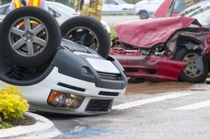 About 300 people die in blind spot car accidents each year in the U.S. Here are some more important facts to know about blind spot accidents.