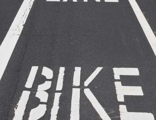 Reducing Bicycle Accidents with Bike Lanes: A Look at the Facts (Pt. 1)