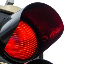 A serious pedestrian accident involving two blind students in Greeley was caused when a broken traffic signal failed to warn the students of oncoming vehicles.