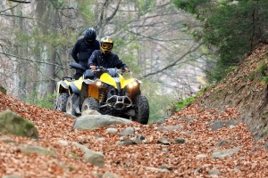 More than 100,000 Americans are hurt in ATV accidents every year. Contact us for help with your financial recovery if you've been hurt in an ATV accident.