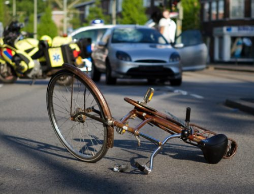 New Bicycle Accident Stats from NHTSA for 'Safer People, Safer Streets' Initiative