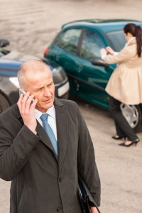 Experienced Denver car accident attorneys take a look at how often the average driver will be in a traffic accident over the course of his life. Contact us if you've been hurt in a car accident.