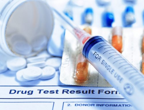 Urine Drug Tests for Truck Drivers Are Not Sufficient, Trucking Advocacy Group Contends