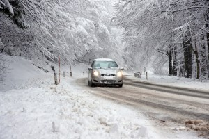 How to Prep Your Vehicle for the Impacts of Winter Cold