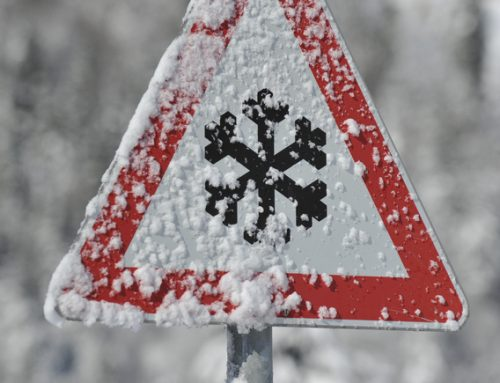 6 Tips for Safely Navigating Treacherous Winter Roads