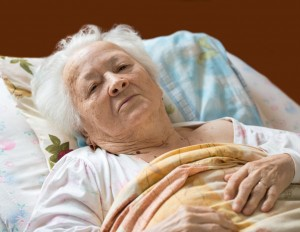 Fires & Falls Are the Biggest Risks Elderly People Face at Home, the CPSC Says
