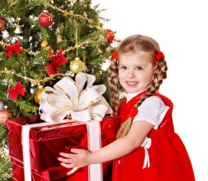 Gift Giving Safety Tips: How NOT to Injure a Child when Giving This Year