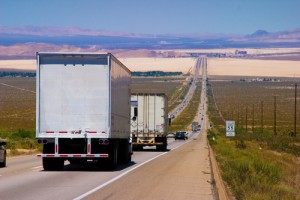 New policy will force trucking companies to comply with revised safety regulations or face shutdown.