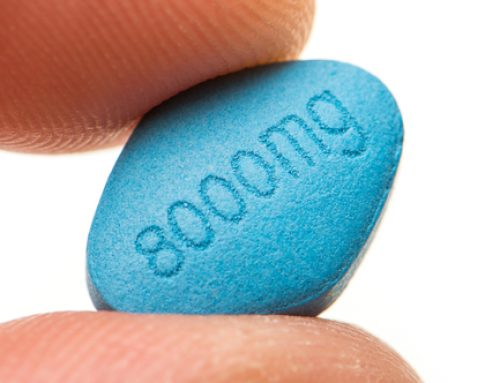 Viagra Lawsuit Alleges Pfizer Hid Risks, Dangers of the Drug
